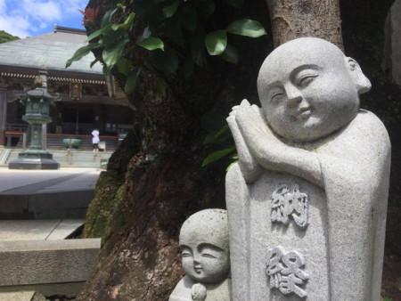 「弘法大師の七不思議」
